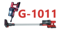 SABA Cordless Vacuum Cleaner Cyclone Power G-1011