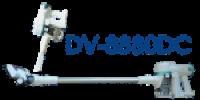 SABA Cordless Vacuum Cleaner Multicyclone DV-8880DC
